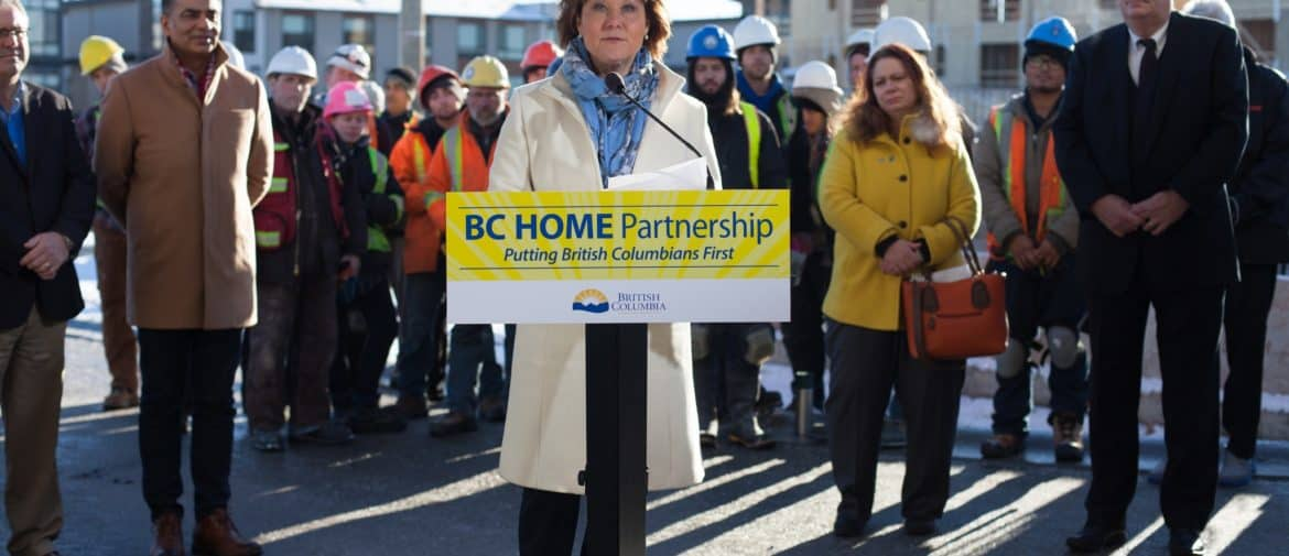 BC Home Partnership Photo