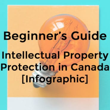 IP Protection in Canada Cover